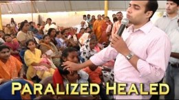 Quack healing by Christian Missionaries