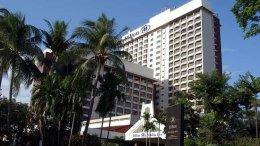 Malaysian Hindu sues Hilton hotel