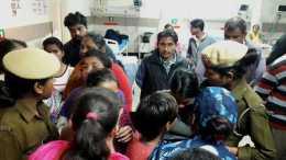 Christian Children Shelter Home