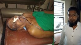 temple priest beaten to death by mosque Imam