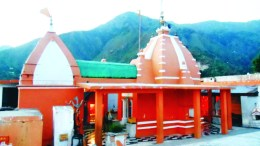 Sudh Mahadev