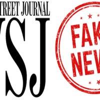 "US newspaper Wall Street Journal claims IB officer Ankit was murdered by ""Jai Sree Ram"" chanting mob"