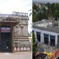 Encroachers grab Chola era Dhenupureeswarar temple land right under nose of HRCE, ASI officials