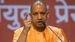 Yogi Stands up for Dalits