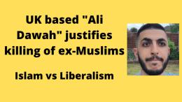 killing of ex-muslims
