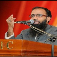 Islamic preacher Mujahid Balussery publicly calls for making Kerala into an Islamic State in 10 years!