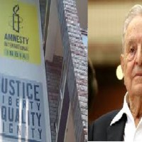 Amnesty India shuts down : the foreign organisation defied Bharatiya laws with impunity