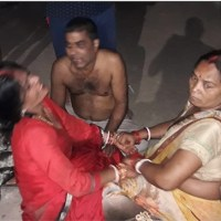 Munger police brutality shows how Indian State is hard-wired to bully Hindus