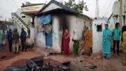 Bhainsa Communal Violence