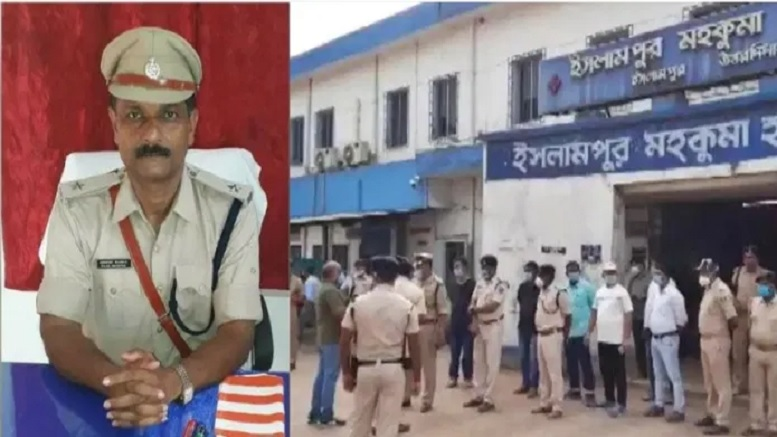Bihar Cop Lynched