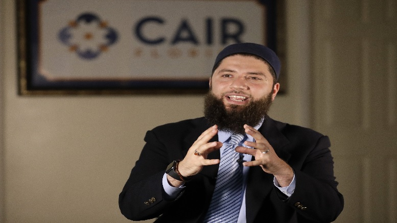 CAIR Misogyny Sexual Abuse