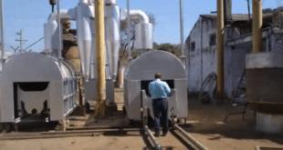 URJA GASIFIERS PVT LTD का अनोखा आविष्कार लकड़ी आधारित ऊर्जा प्रदूषण मुक्त शवदाह संयंत्र