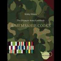 Book Review: The Ultimate Army Cookbook