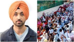 Diljit Dosanjh reacts after being trolled for supporting farmers' protests: 'Yes, entire Punjab is on roads for politics?'