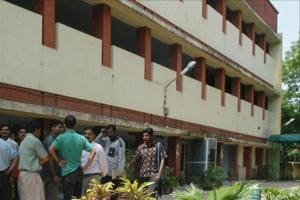 Image result for 250 law faculty students barred from writing exam