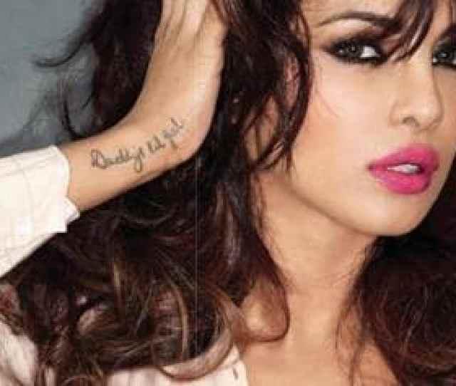 Desi Girl Priyanka Chopra Turns 34 Love From Bollywood Pours In