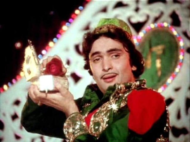 Image result for rishi kapoor amar akbar anthony
