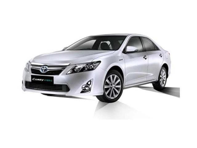 all new camry india launch alphard 3.5 q toyota hybrid launched at rs 29 75 lakh autos hindustan times in price features