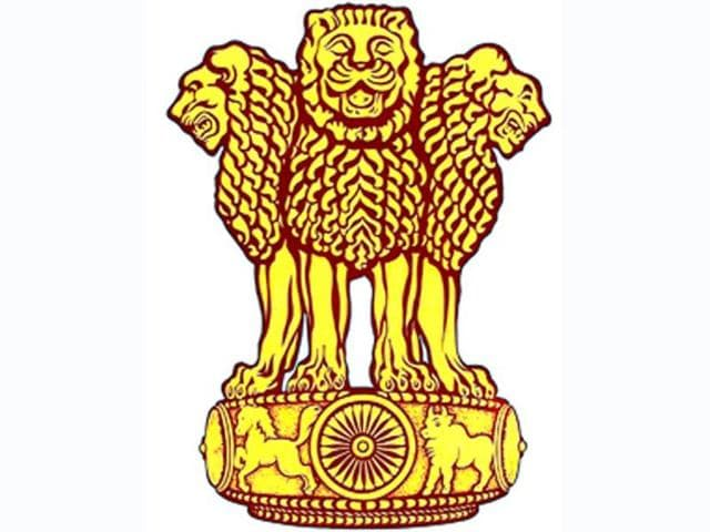 Ashok Chakra 3d Wallpaper Using State Emblem As Vehicle Number Plate Is Violation