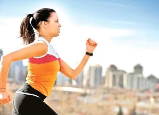 health benefits of injury free running