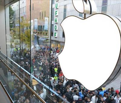 Apple to open store in Mumbai-picks place for store
