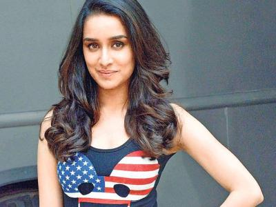 changes to rrr story for shraddha kapoor