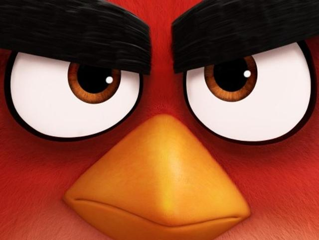 3d Animated Video Wallpapers The Angry Birds Movie Trailer Slingshots Angry Birds In