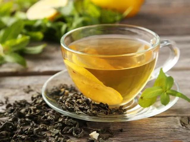 tea prolongs life span