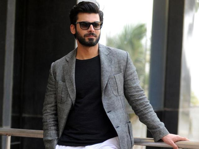 I Was Not Afraid Of Playing A Gay Character Fawad Khan