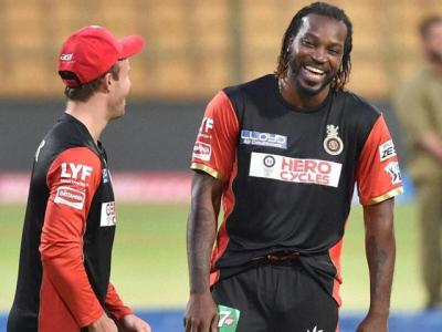 Chris gayle says every single bowler is scared of him but wont reveal it - tnilive sports