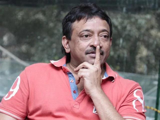 Ram gopal varma satires on 2019 election results