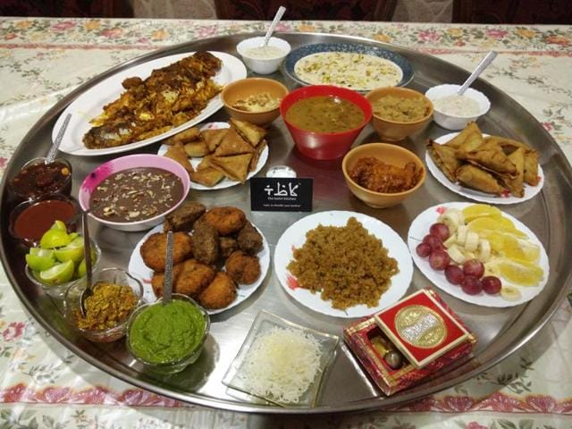 The Bohri Kitchen Is All Set To Open Its First Outlet In