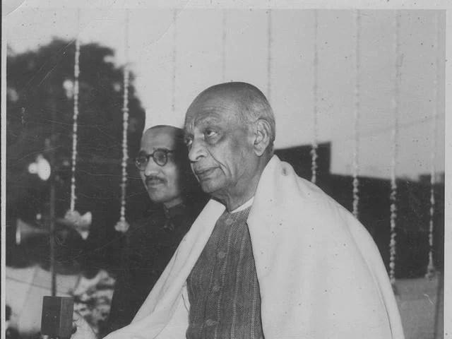 Image result for patel nehru