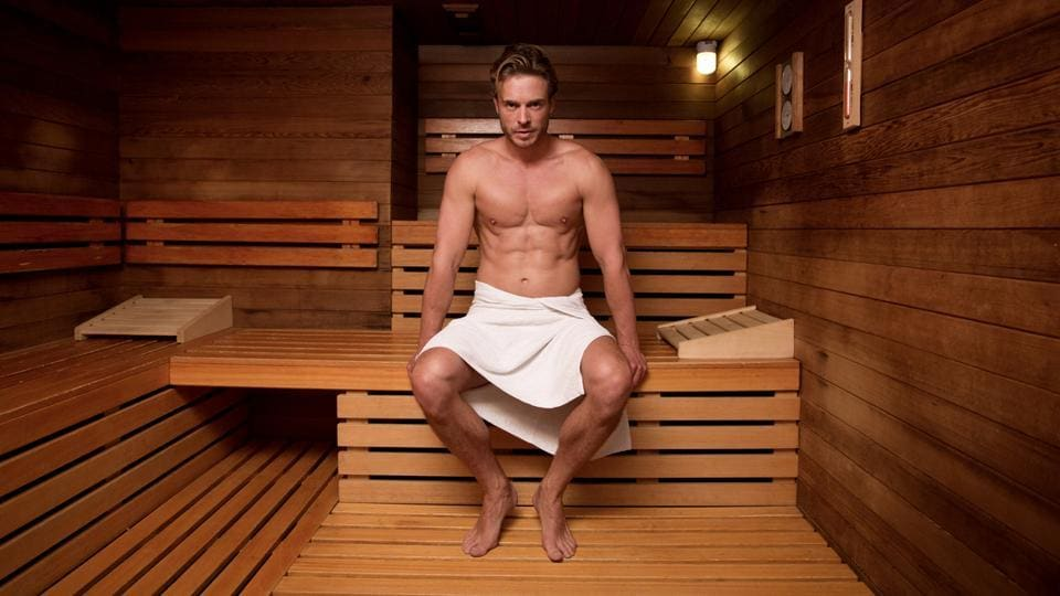 To fight dementia and Alzheimers go for sauna bathing 4