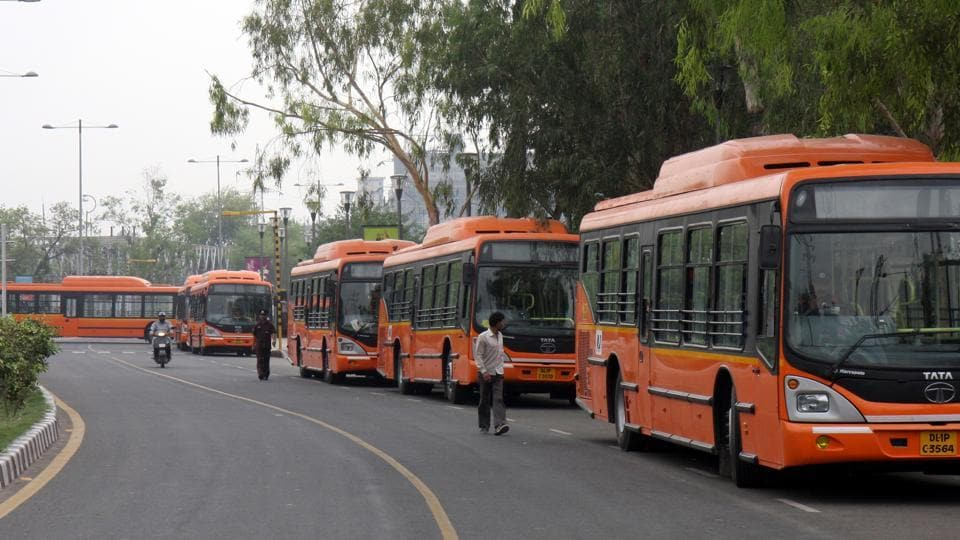 Image result for dtc bus