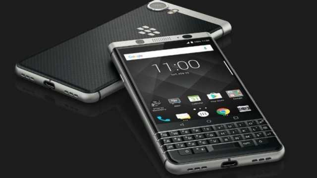 Image result for BlackBerry Updates: New Smartphone Launches, Automotive Security