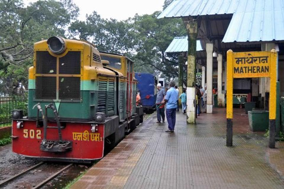 Central Railway Plans Makeover For Lonavala Matheran And