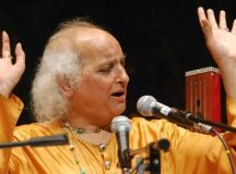 Pandit Jasraj on his life-long love for music | art and ...