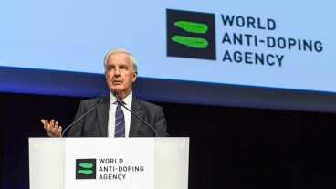 Image result for WADA promises to work with Russia after receiving doping report