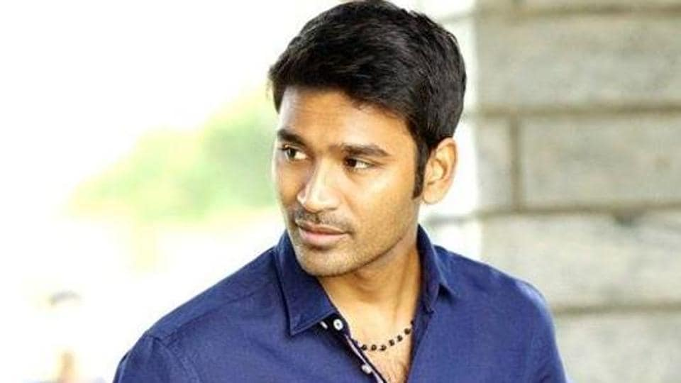 Light Of My Life Dhanush Tweets To Greet His Younger Son