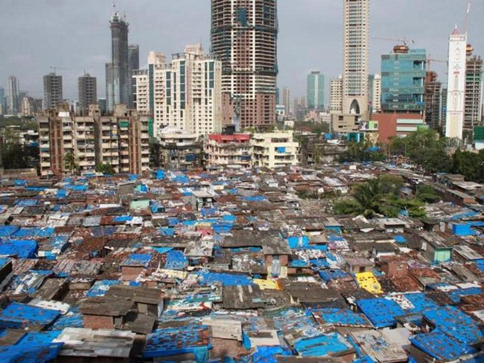 Young Mumbaiites find out what ails citys slum dwellers