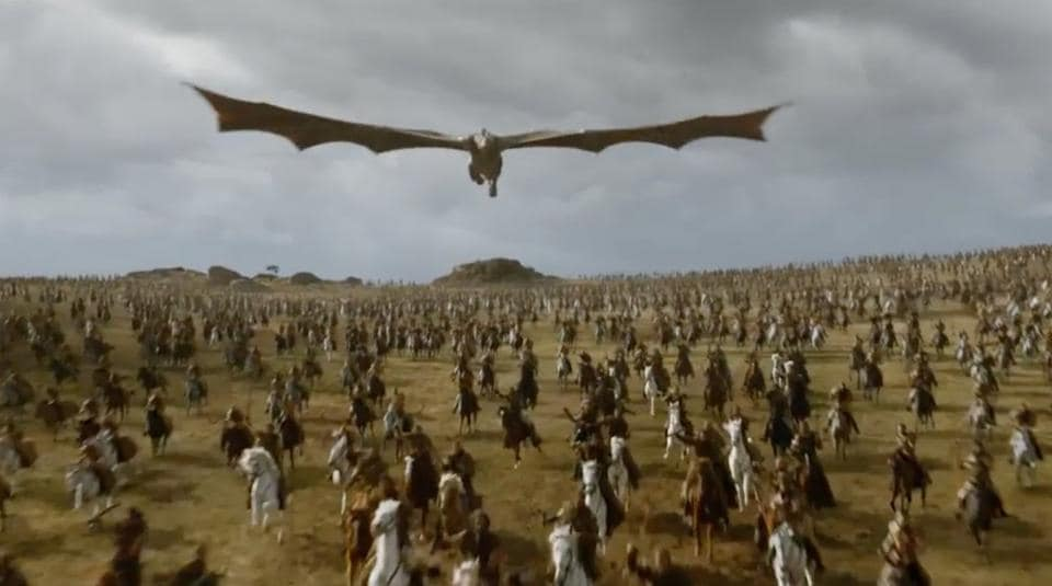 Game Of Thrones Did You Catch All These Details From Season 7 Trailer Tv Hindustan Times