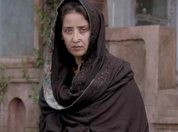 Dear Maya movie review,Dear Maya,Manisha Koirala
