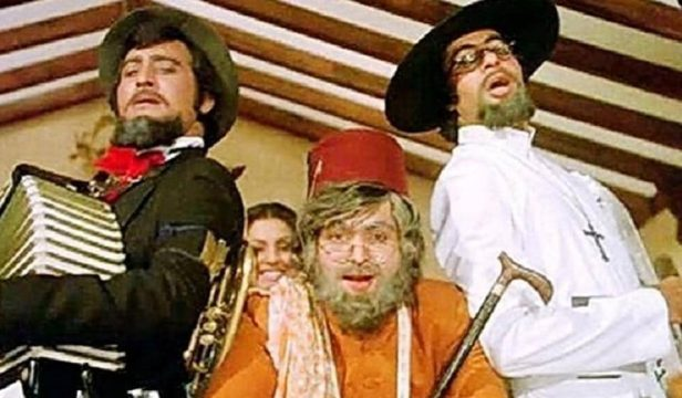 Image result for Amar Akbar Anthony