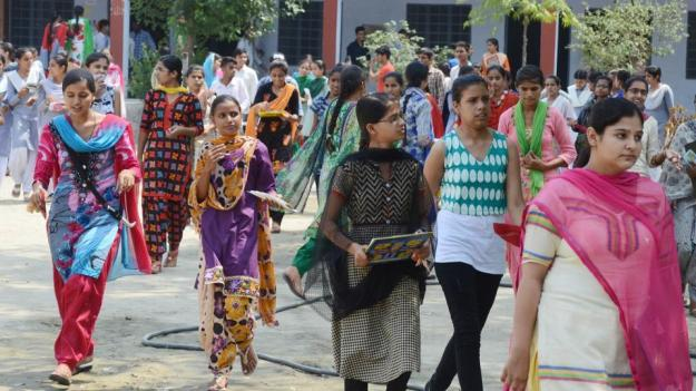 The results of the Karnataka supplementary exams for Secondary School Leaving Certificate (Class 10) announced in Bengaluru on Thursday saw a pass percentage of 50.81%.