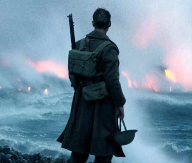 Dunkirk Is An Unstoppable Existential Masterpiece