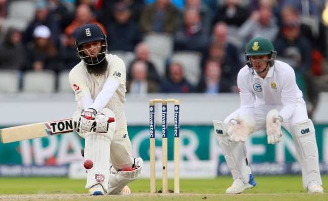 Full Cricket Score England Vs South Africa 4th Test Day