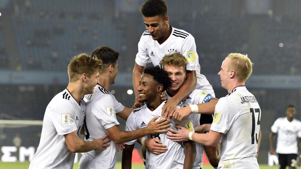 Image result for u17 world cup germany 2017
