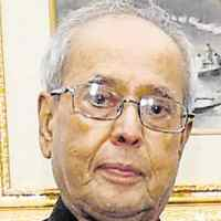 Rejected Afzal Guru's mercy plea on government's advice: Pranab Mukherjee