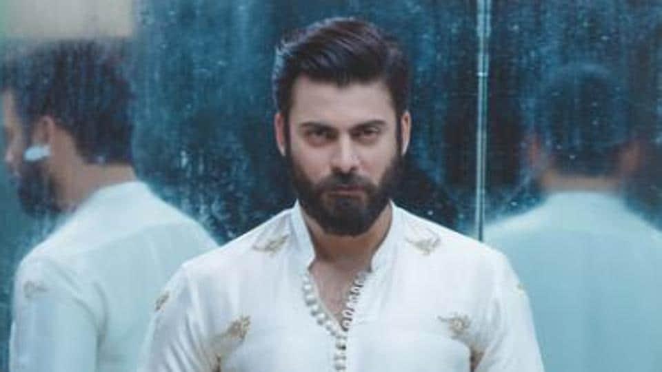 What A Beautiful Man Fawad Khans Photo Shoot Will Floor
